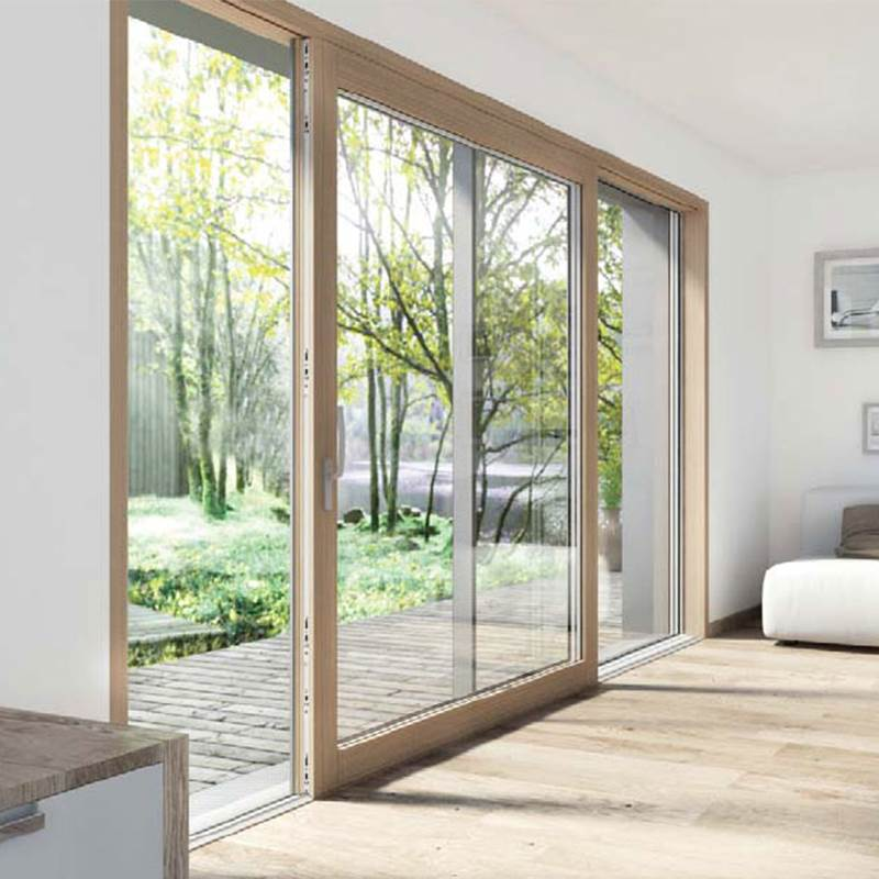 Bi-Fold & Sliding Door Kits