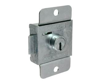 Cabinet & Locker Locks