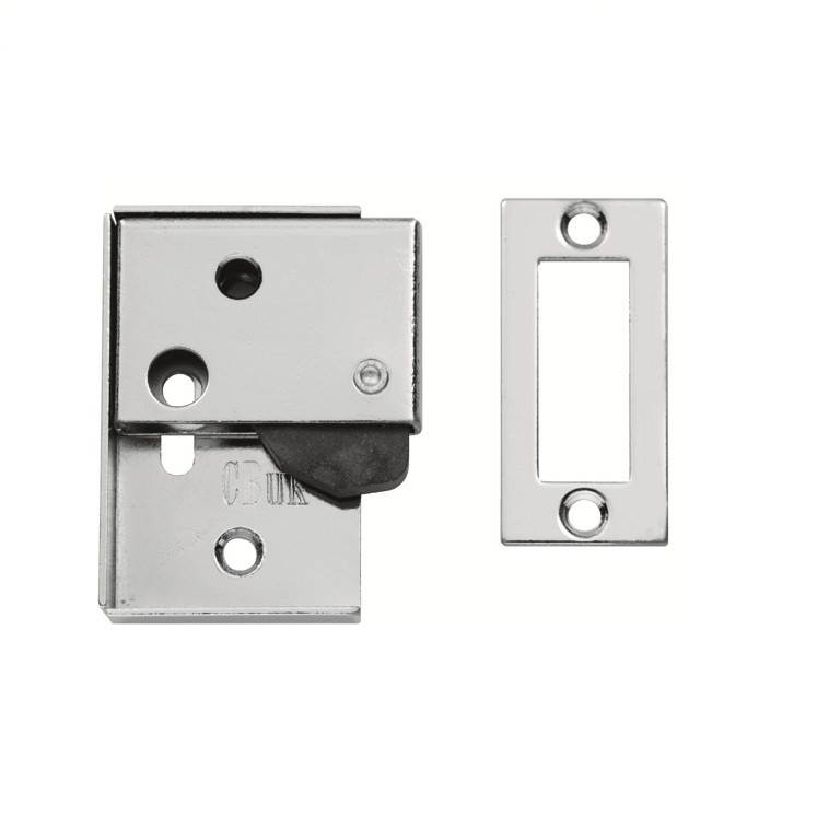 Easi-Keep Latches