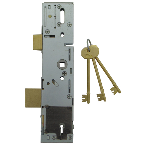 Vectis Deadbolt Gearbox Verison - 35mm - Split Spindle