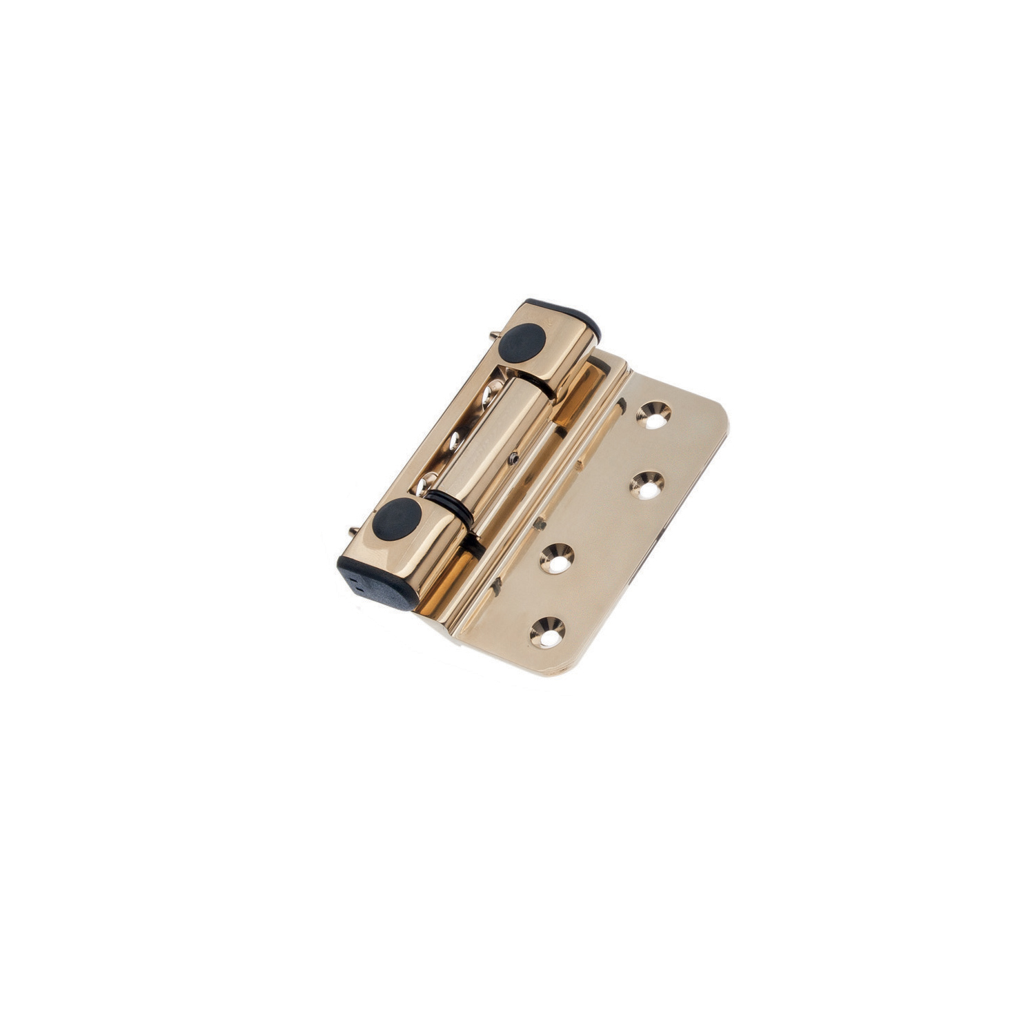 Composite Door Hinge Polished Chrome