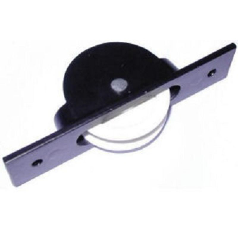 Sash Axle Pulley - Black