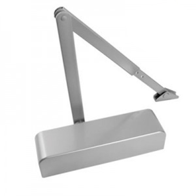 AR1500-SE 2-4 Adjustable Door Closer Silver