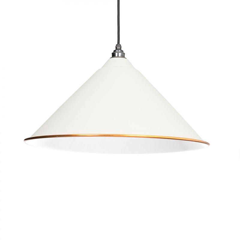 Hockley Pendant Accents Oatmeal