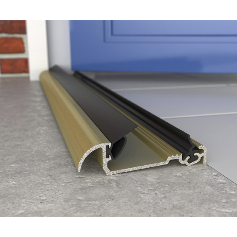 MXS 15/2 Macclex Sill Threshold - 914mm Gold