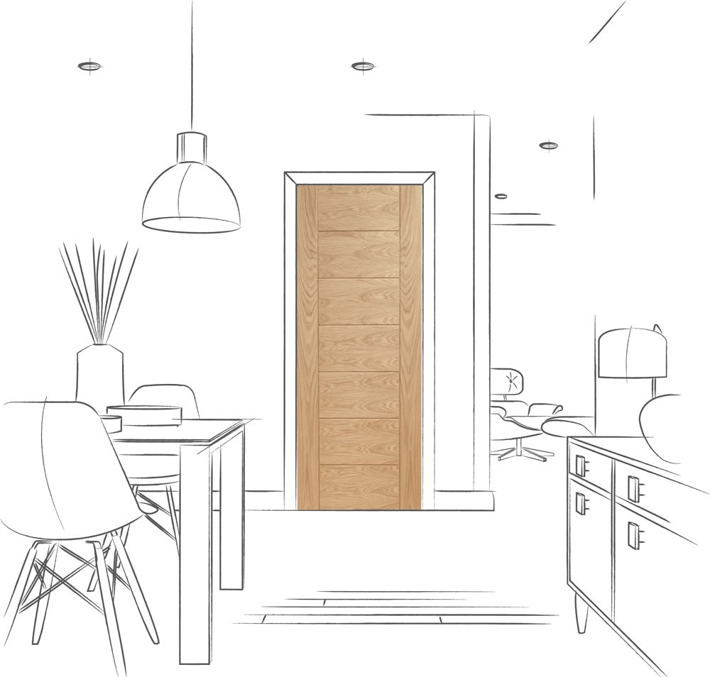 XL Joinery Door Enquiry